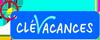 Logo Clé Vacances