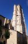 Saint Gervais vue en pied