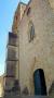 L'entrée de la cathédrale
