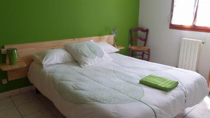 Amaryllis chambre 2
